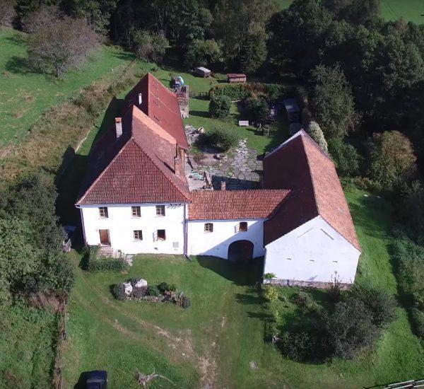 Penzion Krakovice